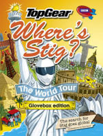 Where's Stig : The World Tour - Rod Hunt