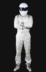 The Stig : The Untold Story - Simon du Beaumarche