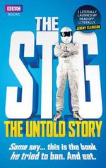 The Stig : The Untold Story - Simon du Beaumarche