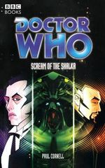 Doctor Who : The Scream Of The Shalka - Paul Cornell