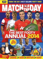 Match of the Day Annual 2014 - TBC