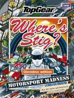 Where's Stig : Motorsport Madness - Rod Hunt