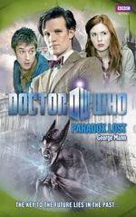 Doctor Who : Paradox Lost - George Mann