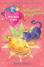 Pocket Cats : Magical Mayhem - Kitty Wells