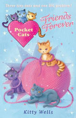 Pocket Cats : Friends Forever - Kitty Wells