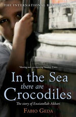 In the Sea There are Crocodiles - Fabio Geda