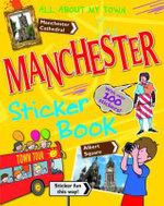 Manchester Sticker Book