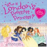 London's Prettiest Princess - Rachel Elliot