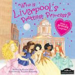 Liverpool's Prettiest Princess - Rachel Elliot