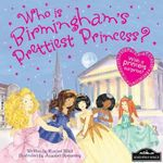 Birmingham's Prettiest Princess - Rachel Elliot