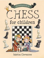 The Batsford Book of Chess for Children - Sabrina Chevannes