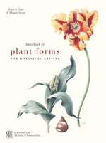 Handbook of Plant Forms for Botanical Artists - Margaret Stevens