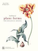 Handbook of Plant Forms for Botanical Artists - Margaret Stevens