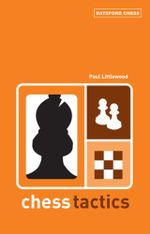 Chess Tactics - Paul Littlewood