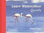 Learn Watercolour in an Afternoon - Hazel Soan
