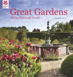 Great Gardens of the National Trust - Stephen Lacey
