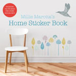 Millie Marotta's Home Sticker Book - Millie Marotta