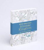 Millie Marotta's Animal Kingdom Journal Set - Millie Marotta