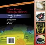 Close Range Photogrammetry : Principles, Methods and Applications - Thomas Luhmann