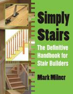 Simply Stairs - Mark Milner