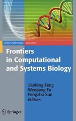 Frontiers in Computational and Systems Biology : Computational Biology