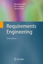 Requirements Engineering : 3rd Edition - Elizabeth Hull