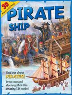 Pirate Ship : Find out about Pirates!