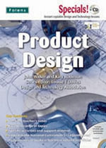 Secondary Specials! +CD : D&T - Product Design - Louise T. Davies