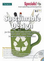 Secondary Specials! +CD : D&T - Sustainable Design - Louise T. Davies