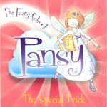 The Fairy School Counting Pansy - UNKNOWN