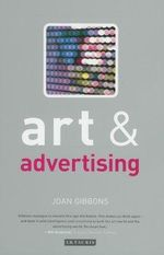 Art and Advertising - Joan Gibbons