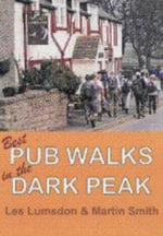 Best Pub Walks in the Dark Peak - Les Lumsdon