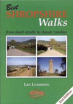 Best Shropshire Walks : From Short Strolls to Classic Rambles - Les Lumsdon