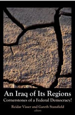An Iraq of Its Regions : Cornerstones of a Federal Democracy?