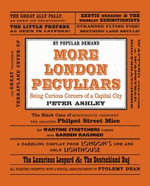 More London Peculiars - Peter Ashley