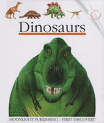 Dinosaurs - James Prunier