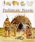 Prehistoric People - Donald Grant