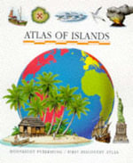 The Atlas of Islands - Donald Grant