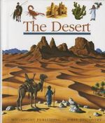 The Desert, The : Being Transcripts from Personal Observation in Par... - Donald Grant