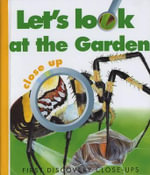 Let's Look at the Garden - Caroline Allaire