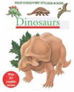 Dinosaurs - Penelope Stanley-Baker