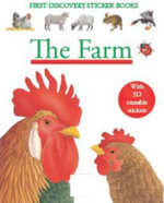 The Farm : My First Discoveries - Penelope Stanley-Baker