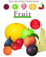 Fruit - Penelope Stanley-Baker