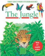The Jungle - Penelope Stanley-Baker