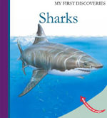 Sharks : My First Discoveries - Ute Fuhr