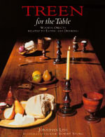 Treen for the Table - Jonathan Levi