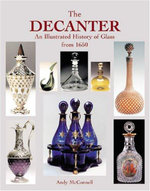 Decanter : Studies in Greek Pottery - Andy McConnell