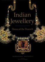 Indian Jewellery : Dance of the Peacock - Usha R.Bala Krishnan