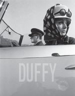 Duffy : In His Own Words - Chris Duffy