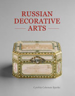 Russian Decorative Arts : The Design and Craft of Tarina's Fashion Jewelry a... - Cynthia Coleman Sparke